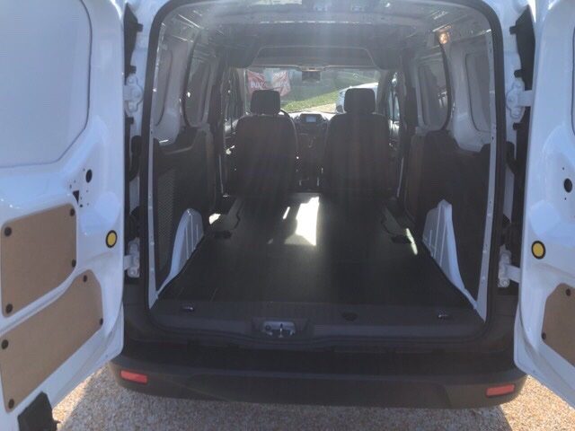 2020 Ford Transit Connect, Empty Cargo Van #N455771 - photo 1