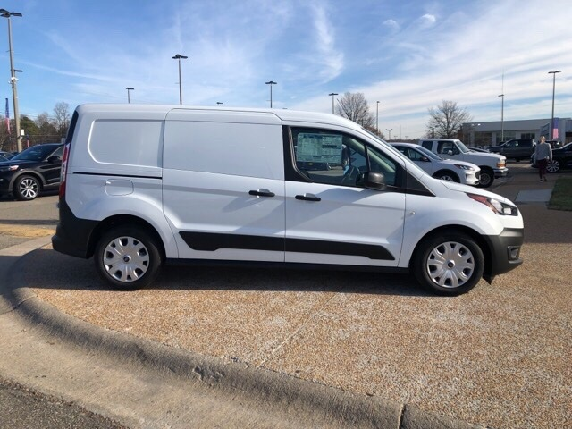 2020 Ford Transit Connect, Empty Cargo Van #N455771 - photo 8