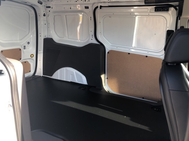 2020 Ford Transit Connect, Empty Cargo Van #N456304 - photo 10