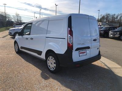 2020 Ford Transit Connect, Empty Cargo Van #N456304 - photo 5