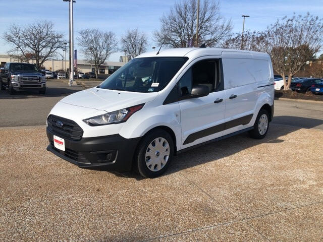 2020 Ford Transit Connect, Empty Cargo Van #N456305 - photo 3