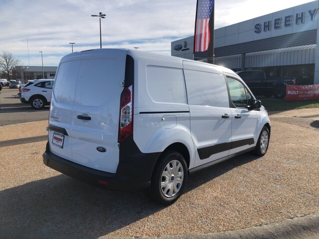 2020 Ford Transit Connect, Empty Cargo Van #N456305 - photo 7