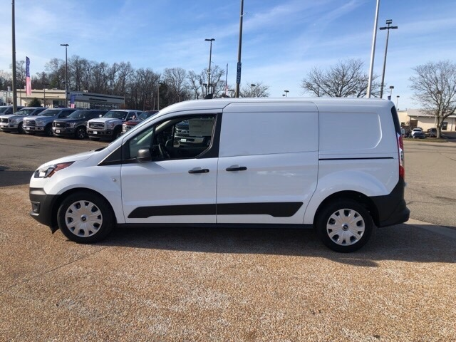 2020 Transit Connect, Empty Cargo Van #N456593 - photo 4