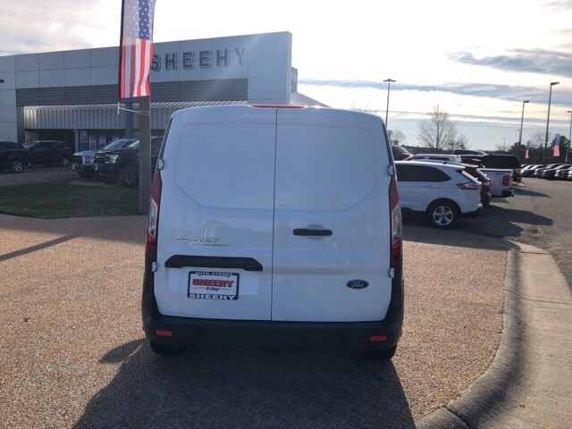 2020 Ford Transit Connect, Empty Cargo Van #N456593 - photo 6
