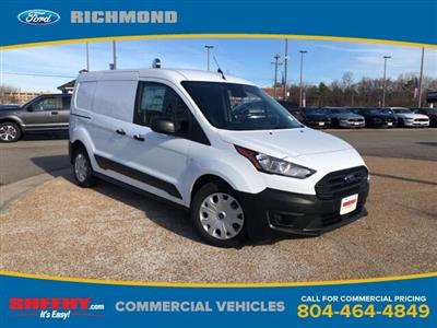 2020 Ford Transit Connect, Empty Cargo Van #N456593 - photo 1