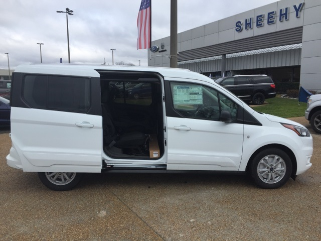 2020 Ford Transit Connect, Passenger Wagon #N463202 - photo 9