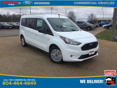 2020 Ford Transit Connect, Passenger Wagon #N463202 - photo 1