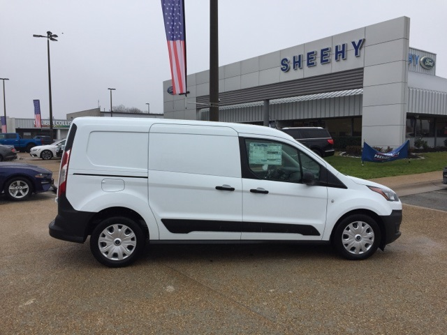 2020 Ford Transit Connect, Empty Cargo Van #N464057 - photo 8