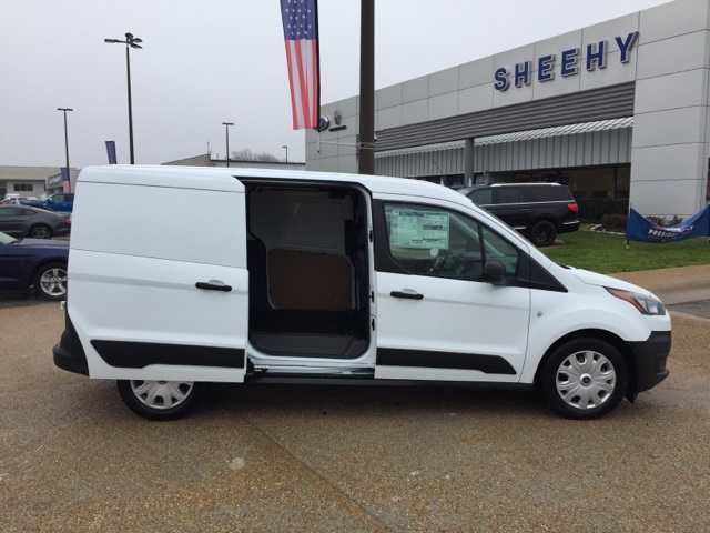 2020 Ford Transit Connect, Empty Cargo Van #N464057 - photo 9