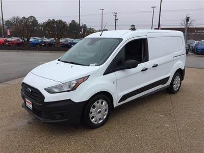 2020 Ford Transit Connect, Empty Cargo Van #N464057 - photo 4