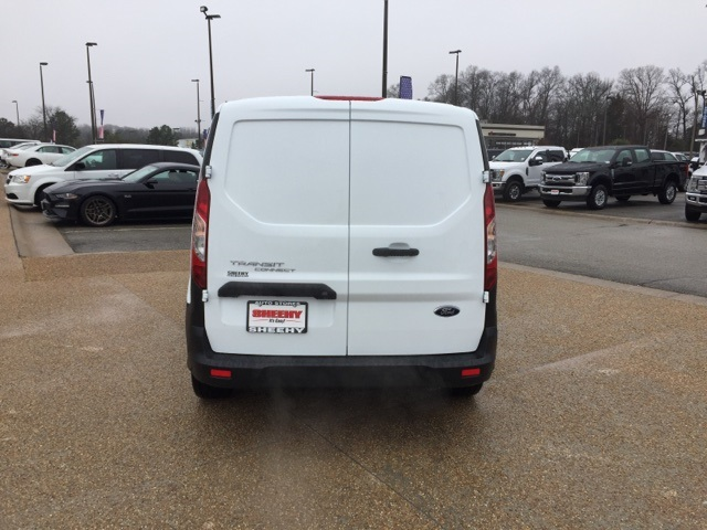 2020 Ford Transit Connect, Empty Cargo Van #N464058 - photo 7