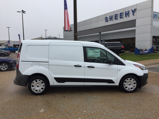 2020 Ford Transit Connect, Empty Cargo Van #N464058 - photo 8