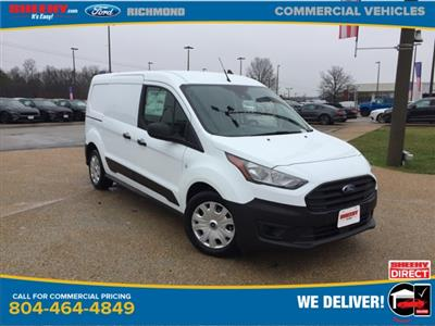 2020 Ford Transit Connect, Empty Cargo Van #N464058 - photo 1