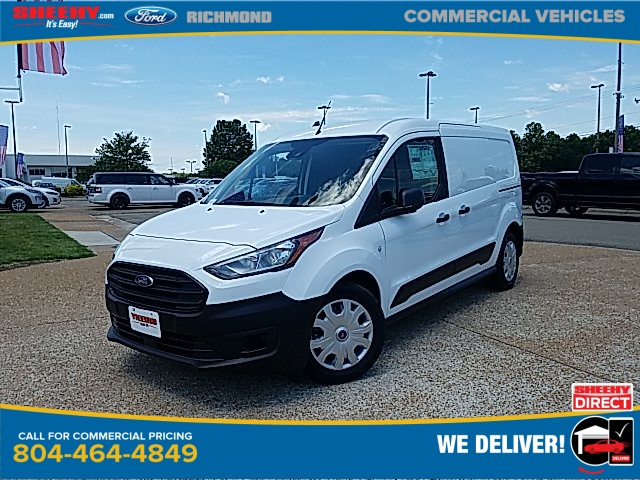 2020 Ford Transit Connect, Empty Cargo Van #N464272 - photo 1