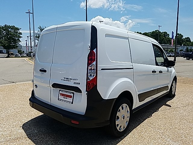 2020 Transit Connect, Empty Cargo Van #N464272 - photo 6
