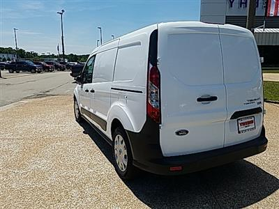 2020 Ford Transit Connect, Empty Cargo Van #N464272 - photo 3
