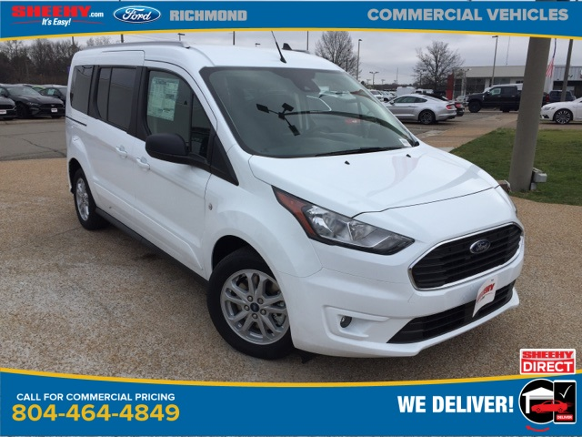 2020 Ford Transit Connect, Passenger Wagon #N466281 - photo 1