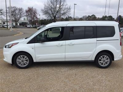 2020 Ford Transit Connect, Passenger Wagon #N466281 - photo 5