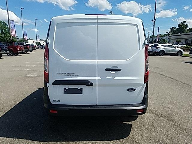 2020 Ford Transit Connect, Empty Cargo Van #N474257 - photo 7