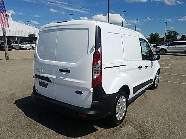2020 Ford Transit Connect, Empty Cargo Van #N474257 - photo 8