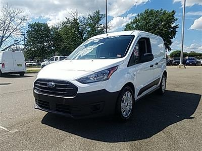 2020 Ford Transit Connect, Empty Cargo Van #N474257 - photo 4