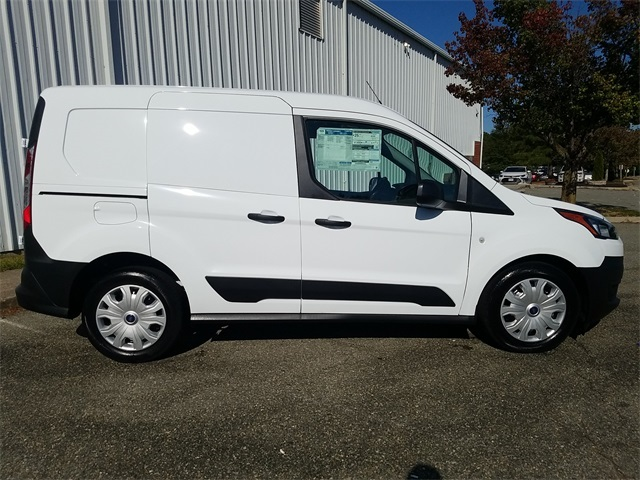 2021 Ford Transit Connect, Empty Cargo Van #N483729 - photo 9