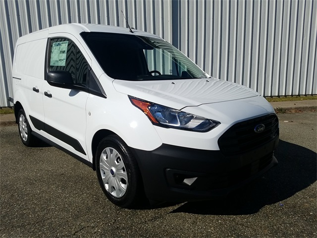 2021 Ford Transit Connect, Empty Cargo Van #N483729 - photo 10