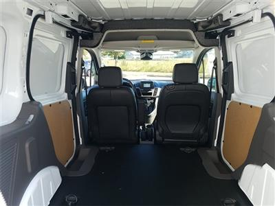 2021 Ford Transit Connect, Empty Cargo Van #N483729 - photo 2