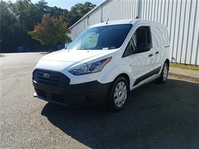 2021 Ford Transit Connect, Empty Cargo Van #N483729 - photo 4