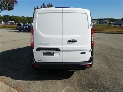 2021 Ford Transit Connect, Empty Cargo Van #N483729 - photo 7