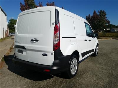 2021 Ford Transit Connect, Empty Cargo Van #N483729 - photo 8