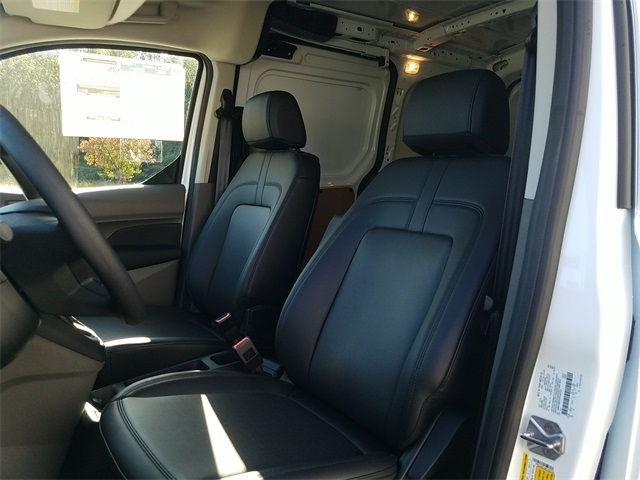 2021 Ford Transit Connect, Empty Cargo Van #N483730 - photo 12