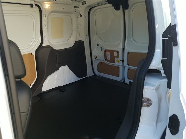 2021 Ford Transit Connect, Empty Cargo Van #N483730 - photo 14