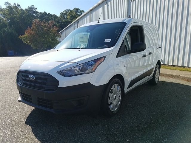 2021 Ford Transit Connect, Empty Cargo Van #N483730 - photo 4