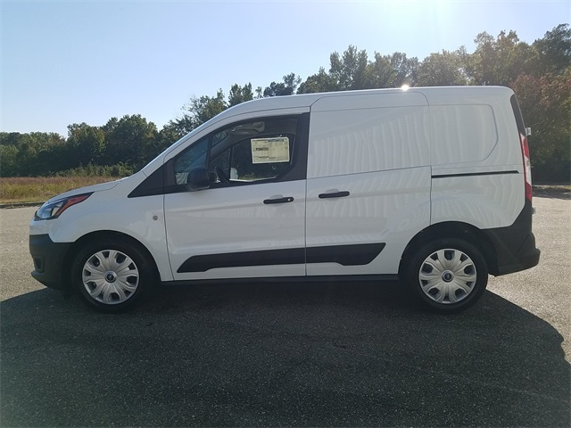 2021 Ford Transit Connect, Empty Cargo Van #N483730 - photo 5