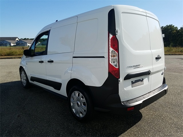 2021 Ford Transit Connect, Empty Cargo Van #N483730 - photo 6