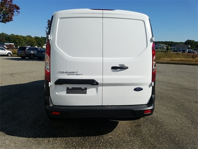 2021 Ford Transit Connect, Empty Cargo Van #N483730 - photo 7