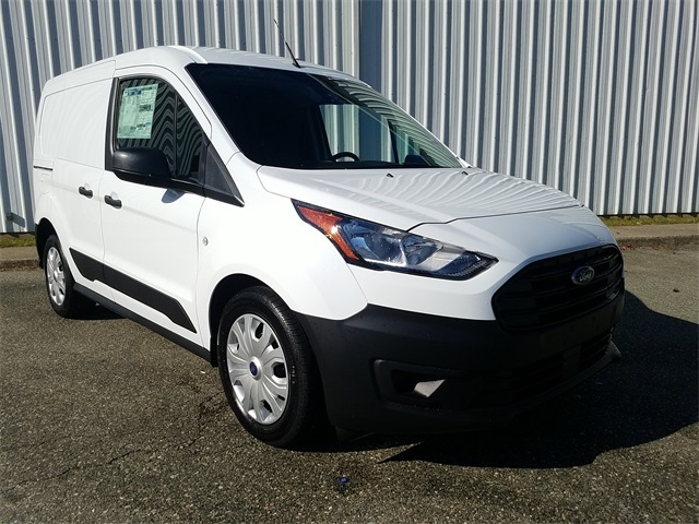2021 Ford Transit Connect, Empty Cargo Van #N483730 - photo 10