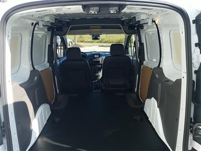 2021 Ford Transit Connect, Empty Cargo Van #N483730 - photo 2