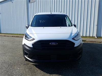 2021 Ford Transit Connect, Empty Cargo Van #N483730 - photo 3