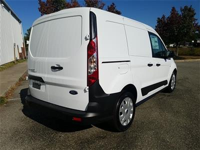 2021 Ford Transit Connect, Empty Cargo Van #N483730 - photo 8