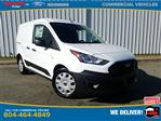 2021 Ford Transit Connect, Empty Cargo Van #N483730 - photo 1