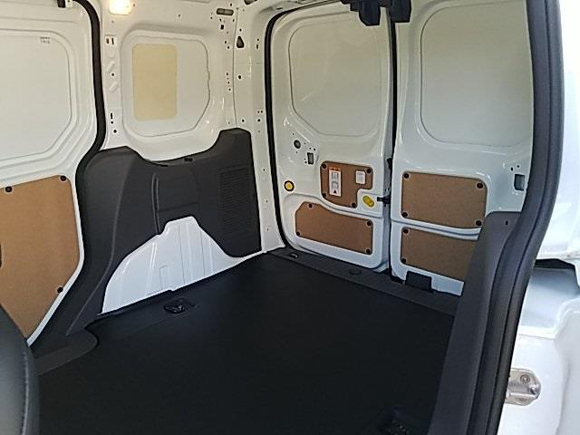 2021 Ford Transit Connect, Empty Cargo Van #N483731 - photo 1