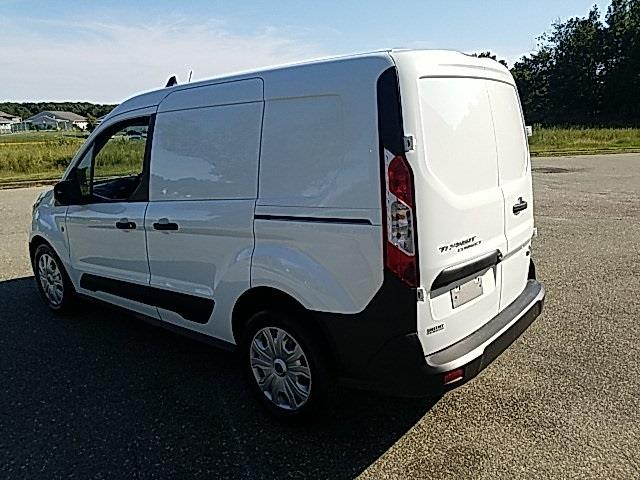 2021 Ford Transit Connect, Empty Cargo Van #N483731 - photo 6