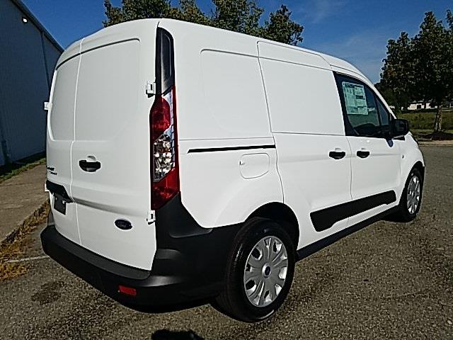 2021 Ford Transit Connect, Empty Cargo Van #N483731 - photo 8