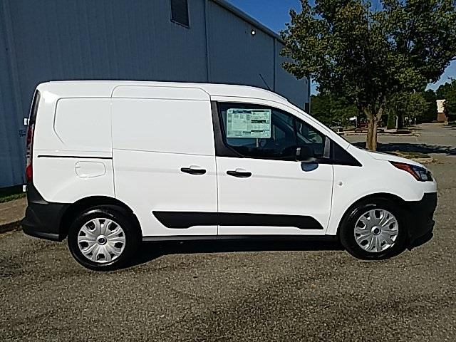 2021 Ford Transit Connect, Empty Cargo Van #N483731 - photo 9