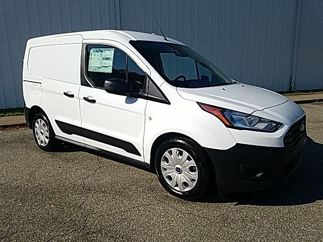 2021 Ford Transit Connect, Empty Cargo Van #N483731 - photo 10