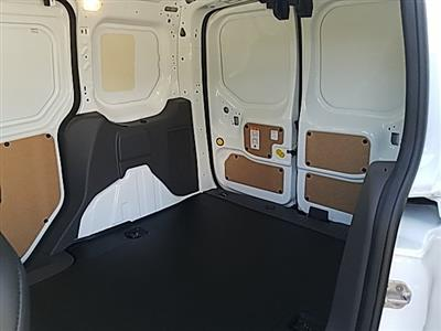 2021 Ford Transit Connect, Empty Cargo Van #N483731 - photo 2
