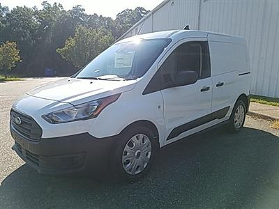 2021 Ford Transit Connect, Empty Cargo Van #N483731 - photo 4