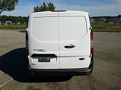 2021 Ford Transit Connect, Empty Cargo Van #N483731 - photo 7
